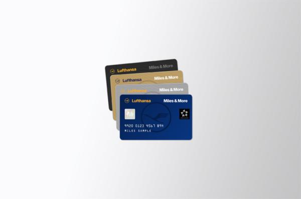 25.000 Miles and More Prämienmeilen mit der Miles and More Gold Kreditkarte Januar 2020 Aktion Details