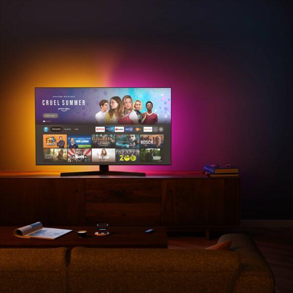 Ab Oktober 2021 bei Amazon Käufen Miles & More Meilen sammeln Fire TV